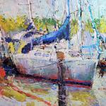 """Maria Marino - McBride Gallery- """"The Best of the Chesapeake"""""""