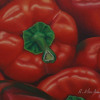 Red Peppers Study