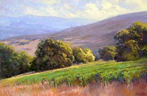 Landscapes (studio)