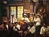 Preservation Hall Brass Band by Alan Flattmann