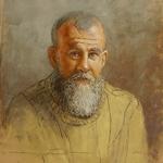 Alan Flattmann - DRAWING & PAINTING PORTRAITS, ABBEY ART WORKS