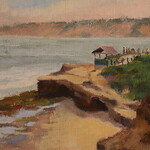 Scottie Brown - California Art Club Welcome to California