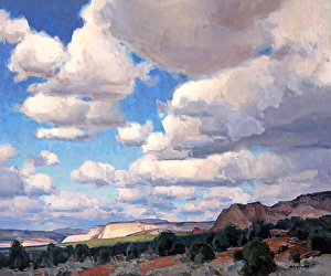 MAYNARD DIXON COUNTRY