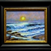 Coastal Tide
