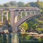 Barbie Smith - California Art Club:Mid California Highlights: From The Sierra to the Sea