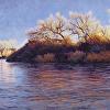 River's Last Light