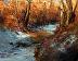 """""""Winter's Gold"""" by Scott Mattlin"""