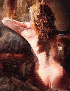 An example of fine art by Scott Mattlin