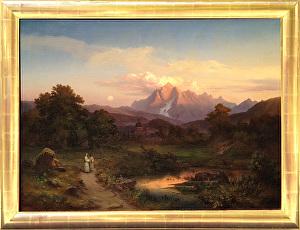 Felix Von Schiller (German) 1805-1853