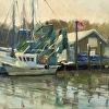 Geechie Dock