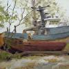 Darien GA-The Mayflower