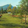 Tryon - Page Farm Pasture