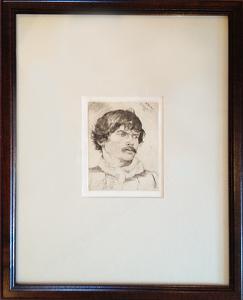 Gabrielle Clements 1858-1948