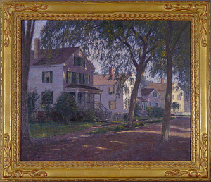 Ernest Harrison Barnes 1873-1955