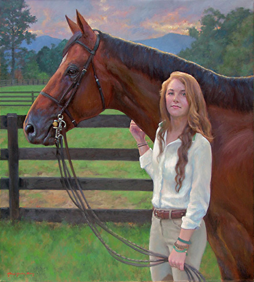 Emily And Kapers - Oil