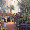 The Palm House Conservatory