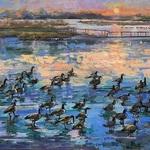 Doloris J. Pederson - Smoky Hill Art Exhibition