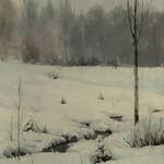 Jake Gaedtke - Brinton 101 Small Works Show