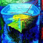 John Rickenbacher - Art Therapy Session