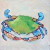 Crab Rest