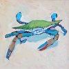 Crab Scuttle