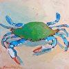 Crab Shake
