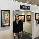 David Tanner - New Work Exhibition!