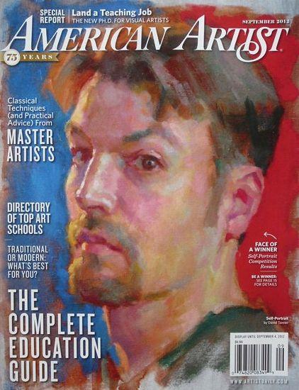 David Tanner - Biography