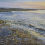 Dottie T Leatherwood - Landscape Today - An Exhibition of Contemporary Painting