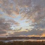 Dottie T Leatherwood - American Impressionist Society Small Works Showcase