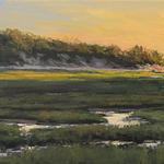 Dottie T Leatherwood - Oil Painters of America  2021 Eastern Regional Exhibition