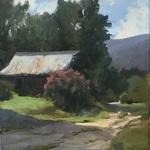 Ann Currey - Booth Museum Art Guild Show