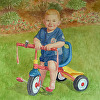 Aidan on Tricycle