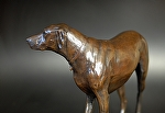 "Kalei by tucker bailey Bronze ~ 13.5"" x 19"""