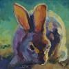 """""""Bitty Bunny III"""""""