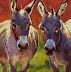 """Dynamic Duo"" by Sarah J. Webber Fine Art"