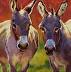 """Dynamic Duo"" by Sarah J. Webber Fine Art"
