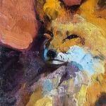 Sarah J. Webber Fine Art - 100 4 $100