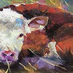 Sarah J. Webber Fine Art - American Women Artists: A Tradition of Excellence/Show and Demo