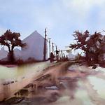 Deena Ball - Zoom-Crash Course Watercolor