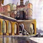 Deena Ball - The Joy of Watercolor