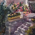 Deena Ball - Beginner Watercolor