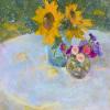 Flowery Finish