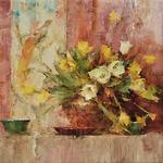 Laura Robb - Small Works Great Wonders Art Sale