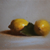 Two Lemons (at auction)