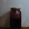 Blackcurrant Jam Jar (at auction)