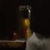 Apple Jar - on eBay