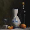 Still Life with Vase - on eBay
