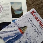 Deborah Bacon - Kearsarge Magazine - Winter 2020