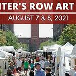 Abbie Ansburg - PRINTER'S ROW ART FEST